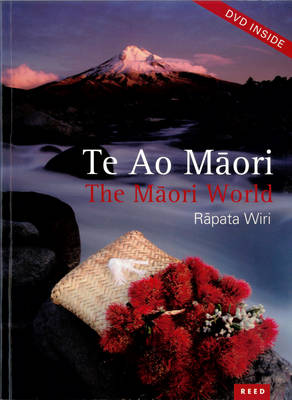 Te Ao Maori: The Maori World : Book and DVD