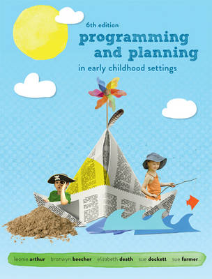 Programming and Planning in Early Childhood Settings with Student Resource Access 12 Months