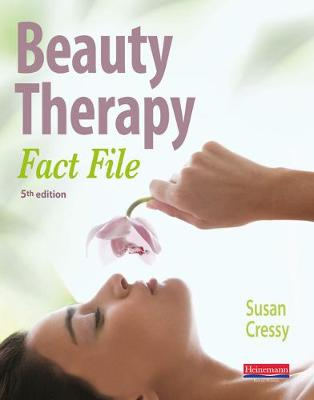 Beauty Therapy Fact File Student Book: Fact File