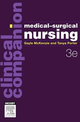 Clinical Companion: Medical-Surgical Nursing
