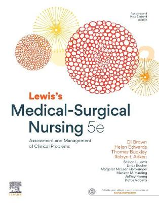 Lewis'S Medical-Surgical Nursing 5e Hc
