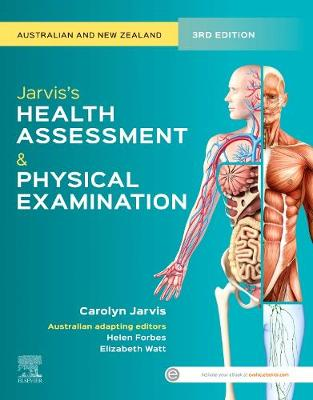 Jarvis's Health Assessment and Physical Examination: Australian and New Zealand