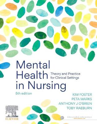 Mental Health in Nursing: Theory and Practice for Clinical Settings