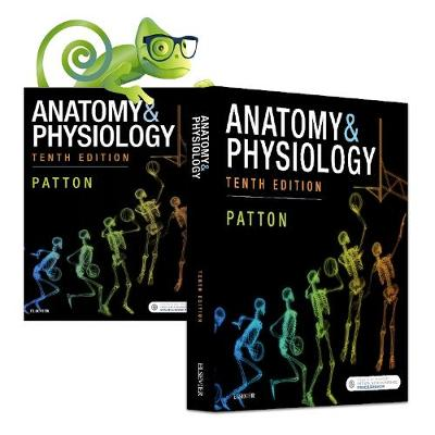 Natomy & Physiology, 10e and Elsevier Adaptive Quizzing for Anatomy & Physiology, Anz 10e Value Pack