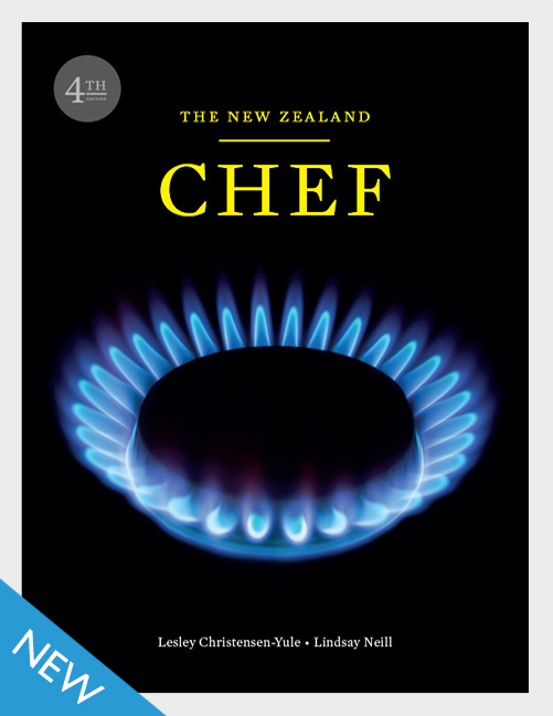 The The New Zealand Chef