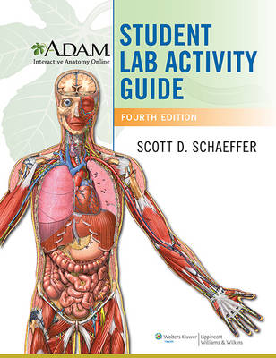 A D.A.M. Interactive Anatomy Online Student Lab Activity Guide
