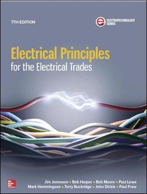 Value pack: Electrical Principles + Electrical Wiring Practice + Connect Plus