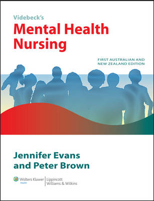 Videbeck's Mental Health Nursing