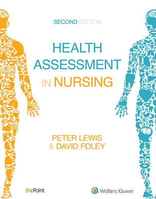 Health Assessment in Nursing - Click Image to Close