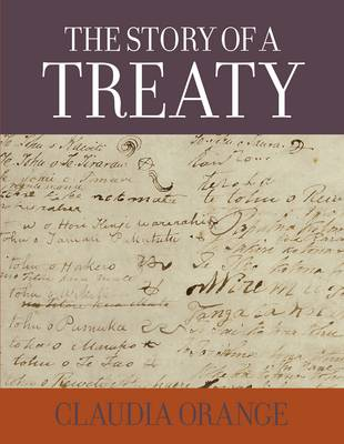 The Story of a Treaty - Click Image to Close